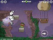 Игра 3 панды 2