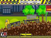 Игра Строительство торгового центра