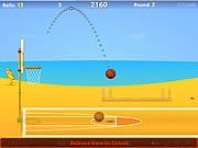Игра Летний баскетбол
