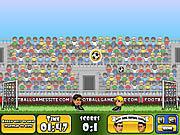 Игра Футбол большого босса