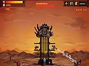 Игра Модернизация башни