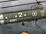 Игра Военная дорога