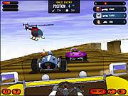 Игра Круговые гонки 3D
