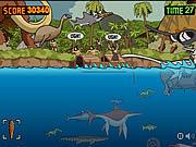 Игра Доисторические акулы