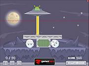 Игра Спасение астронавтов