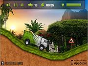 Игра Путешествие по джунглям 2