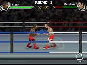 Игра Жёсткий бокс