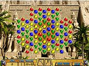 Игра Сокровища Клеопатры