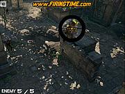 Игра Крутой снайпер 3