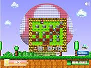 Игра Супер Марио бомбардировщик