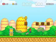 Игра Супер Марио 3: звездная схватка
