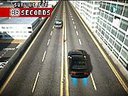 Игра Красный гонщик 3
