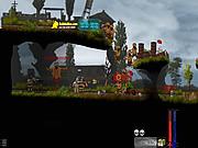 Игра Война зомби: аватар