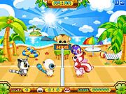 Игра Пляжный волейбол