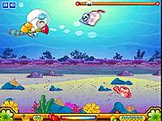 Игра Голубой океан