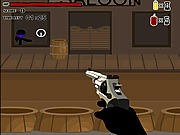 Игра Атака ковбоев 2