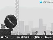 Игра Человеческая отбивная