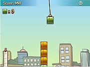 Игра Самая высокая башня