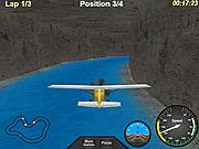 Игра Воздушная гонка