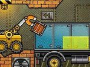 Игра Truck Loader 4