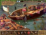 Игра Пикник у озера