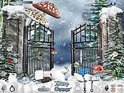 Игра Снежный день