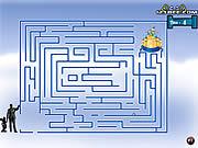 Игра Игра лабиринта - игра 28 игры