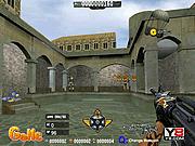 Игра Крупный стрелок-вор 2