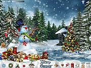 Игра Красивое Рождество