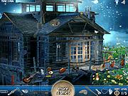 Игра Дом при луне