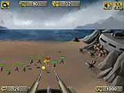 Игра Морское нападение
