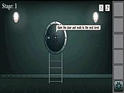 Игра Освобождение из подводной лодки