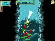 Игра Подводная охота 2