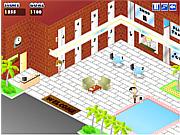 Игра Отельный бизнес
