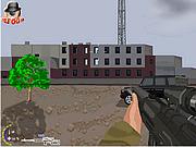 Игра Бывший снайпер