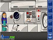 Игра Космическая станция