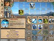 Игра Магическая карточная игра
