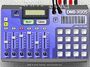 Игра DnB-X005