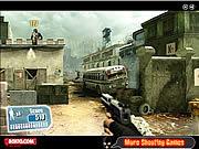 Игра Армейский снайпер