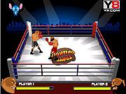 Игра Бокс 3