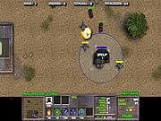 Игра Защита башенки расхождения