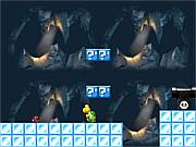 Игра Снежные приключения Марио