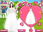 Игра Одевалки. Красивая невеста