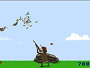 Игра Охота на уток