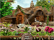 Игра Cottage in the Woods