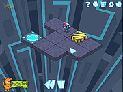 Игра Спасение робота