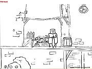 Игра Против! a.k.a. Пиво и сухарики