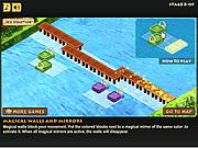 Игра Строительство деревянного моста 2