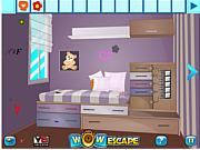 Игра Фиолетовая комната. Освобождение