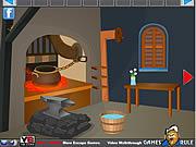 Игра Подземная комната. Освобождение